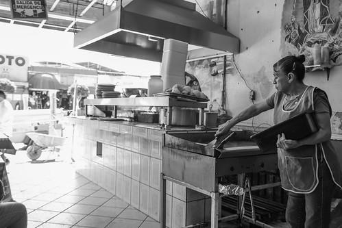 Taqueria y Pizzeria La Pasadita, Tijuana/Mexico