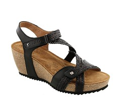 "Taos Julia sandal black • <a style=""font-size:0.8em;"" href=""http://www.flickr.com/photos/65413117@N03/33318075201/"" target=""_blank"">View on Flickr</a>"