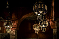 004 (natachacoco) Tags: maroc lights morroco africa
