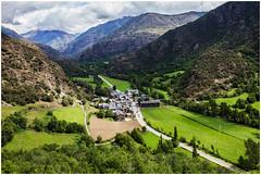 Ainet de Cards (luxman2009) Tags: panorama catalonia catalunya catalua lleida pallarssubir valldecards ainetdecardos