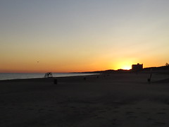 Sunrise Aug 21 2015 (SpeedyJR) Tags: sky sun sol sunrise indiana lakemichigan greatlakes morningsky washingtonpark michigancityindiana michigancityin speedyjr 2015janicerodriguez