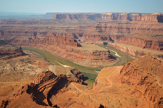 Dead Horse Point, Canyonlands National Park