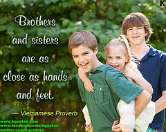 brothers-and-sister-quote (http://kquotes.com/) Tags: b usa baby smile face happy person toddler child tn princess tennessee cnn peeking nn facing sute greatsmokymountainsnp shortlovequotesforhershortromanticquotesforhershortsa