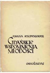 Gdańskie wspomnienia młodości (novasarmatia) Tags: książka książki wspomnienia antykwariat gdańskie młodości