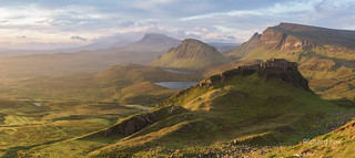 Quiraing Sidelight