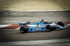 Ligier JS/17 (Yoann_R) Tags: france vhc f1 circuit formule1 formula1 racecars hvmracing voituredecourse courseautomobile dijonprenois vhiculehistorique motorscup