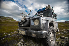 -  (Julia Arifullina) Tags: trip offroad gelandewagen