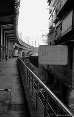 F20150222_CV-Bessaflex(Chrome)+AGFA-Retro400S_N_009-Y48 (Leche con Compasio) Tags: blackandwhite bw film monochrome rollei analog outdoor iso400 snapshot n taiwan nb negative chrome m42 ddr sw  agfa  cosinavoigtlander   2015 czj  filteryellow blackwhitephotos carlzeissjenna pancolar50mmf18 shijih voigtlanderbessaflex y482  newtaipeicity agfaretro400s bwfp documentingviewsbyaroad   pancolarelectric1850mc