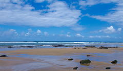 Playa de la Griega, Colunga (ralf_ullrich) Tags: flickr urlaub online colunga spanien asturien playadelagriega