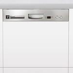 ビルトイン食器洗い乾燥機の写真