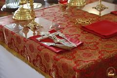 037. Patron Saints Day at the Cathedral of Svyatogorsk / Престольный праздник в соборе Святогорска
