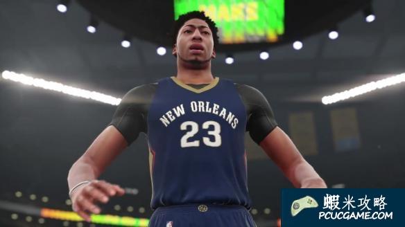 NBA 2K16 簡單運球過人技巧分享攻略