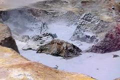 Geysers Sol de Mañana (7) (Mhln) Tags: sol mañana andes geyser altiplano bolivie geysers 2015