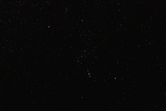Orion widefield 28.09.15 (Myrialejean) Tags: nikon nebula astrophotography orion m42 betelgeuse rigel astronomy eridanus celestial cursa m43 monoceros bellatrix m78 saiph alnilam mintaka tabit anitak d7100 heka hatysa demairian