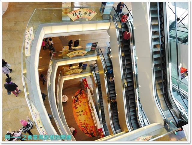 香港旅遊太平山夜景山頂纜車聖約翰座堂凌霄閣摩天台山頂廣場image066