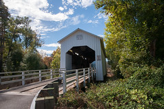 Parvin Covered Bridge 24 (martinjones1946) Tags: bridge oregon landscape coveredbridge lanecounty parvin martinjones nikond5000