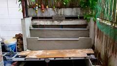 ขั้นตอนการผลิต Counter Sink Cement Foam