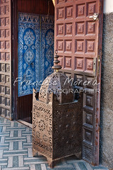A corner in Fez medina (FM Photographer) Tags: africa fez medina marroc feselbali