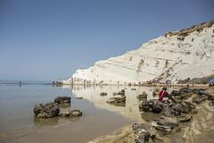 Scala dei turchi (elparison) Tags: sea mare scala sicily dei sicilia agrigento turchi