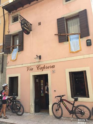 Muenchen_Venezia_Bike_11_Vittorio_Veneto_Ristorante_Via_Caprera_Juli_2015 _004