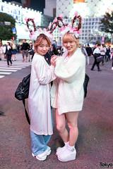 Halloween Costumes in Japan - Shibuya Halloween (tokyofashion) Tags: street costumes halloween japan tokyo costume shibuya  2015  halloweeninjapan