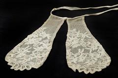 Helena Normanton's Collar, c. 1920.