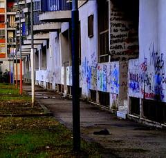 _DSC4298 (Parritas) Tags: street city streetart eye lost hope graffiti justice calle faith poor napoli napoles mafia scuola libert pobreza secondigliano arteurbano camorra scampia