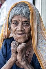 INDIA7361 (Glenn Losack, M.D.) Tags: street people india portraits photography delhi muslim islam poor photojournalism buddhism impoverished flip flops local hindu leprosy scenics handicapped deformed beggars bhopal glennlosack losack glosack dahlits