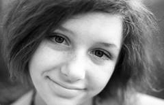 Rose (DWO630) Tags: film girl pentaxmesuper
