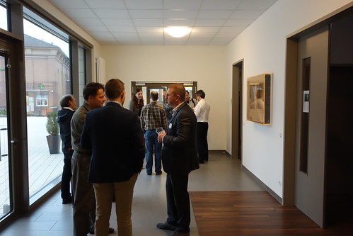 EPIC Biophotonics Workshop 2015 Berlin (klinik visit) (11)