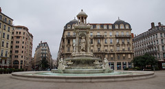 Place des Jacobins, Lyon, France (JL1967) Tags: france lyon fr placedesjacobins 2015 rhnealpes sigma1770 sonya77