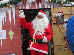 19/12/2015, 354/365,  Santa Claus is coming to town IMG_0989 (tomylees) Tags: project december saturday santaclaus 365 essex 19th braintree 2015 georgeyard