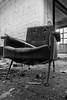 Untitled (ska.84) Tags: bw monochrome italia italy industriale archeologia urbana urban archeology magazzino canon seveso 70d canon70d mono abbandono abandoned