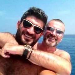 George Michael non si è suicidato: parla il fidanzato Fadi (gossip24) Tags: george michael gossip fadi fawaz