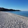Visita http://ift.tt/1NHxzN3 La spiaggia delle #ghiaie a #portoferraio #isoladelba baciata dal sole. (isoladelbaapp) Tags: isoladelba elba visitelba portoferraio porto azzurro capoliveri marciana marina di campo rio