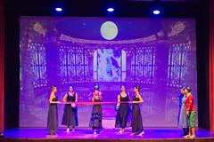 17030 - La danza delle Fate (Diego Rosato) Tags: spettacolo show theater teatro nikon d700 85mm rawtherapee canzone song musical pinocchio ballo dance fate fairy