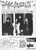 Sideburns issue #1 (1977) (stillunusual) Tags: sideburns thestranglers stranglers fanzine musicfanzine punkfanzine punkzine punk punkrock 1970s 1977