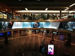 Airport Center atrium (A. Wee) Tags: zurich switzerland 苏黎世 瑞士 zrh airport 机场 center atrium