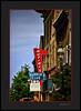 Supper Club (the Gallopping Geezer '4.2' million + views....) Tags: sign signage building structure business store storefront ad advertise advertisement bar restaurant drink tavern pub food hancock mi michigan upperpeninsula smalltown mainstreet cqnon 5d3 tamron 28300 geezer 2016 roadtrip
