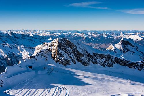 Kitzsteinhorn nach Gletscherexpress 4
