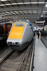British Rail APT-E Tilting Train (AdinaZed) Tags: british rail railways apt apte