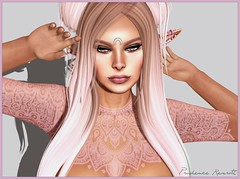 Zen (Prudence Rexroth) Tags: aurika essences loveydovey maitreyalara sarisari catwahelena mandala cureless fabfree sl secondlife groupgift freebies elf elven