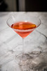 lucien gaudin Cocktail (ChodHound) Tags: campari frenchvermouth gin cointreau luciengaudin