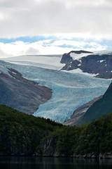Svartisen (marlettagioacchino) Tags: norway norvegia outdoor landscape paesaggio ghiacciaio glacier mountain montagne panorama nikon