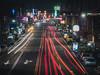 小城市 (*泛攝影*) Tags: 城市 性質 city nature gx7 panasonic taiwan 探索 台灣 天際線 建築 戶外 路 海濱 水 inexplore 光 light 夜景 hiver 道路