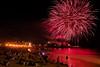 Happy New Year (M Hooper) Tags: coogee beach fireworks sydney newyearseve nye