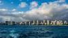 Honolulu (Ollie - Running on Empty) Tags: nikond7100 afsdxvrnikkor18200mmf3556gifed oliverleverittphotography hawaii oahu waikiki waikikibeach skyline honolulu