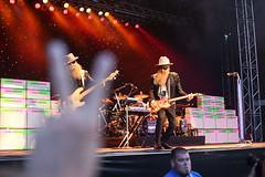 ZZ Top (Sep Temper) Tags: zz top dresden best band bluesband