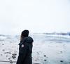 army of ghost (lise G) Tags: iceland alone ghost geysir trip travel traveller icelander landscape brouillard snow winter