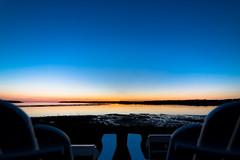 DSC_0539 (alex.sherwin) Tags: massmaratimeacademy massmaratime mma d750 bourne buzzardsbay bbay sunset adirondack capecod capecodcanal